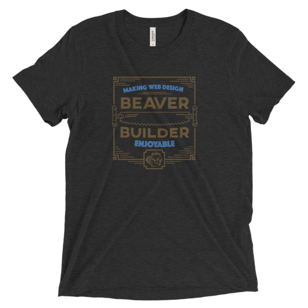 Beaver Builder Saw